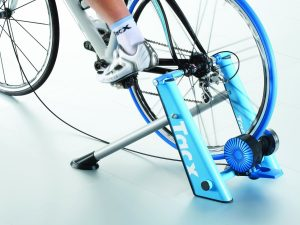 tax blue matic home trainer