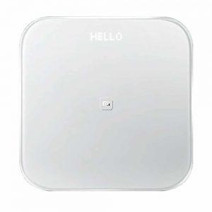 meilleure balance connectée premier prix Xiaomi