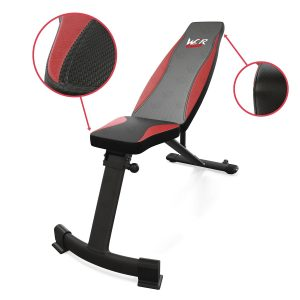 meilleur banc de musculation inclinable we r sport