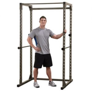 meilleure power rack best fitness
