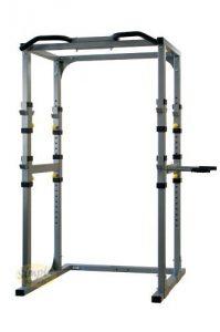 meilleure cage à squats body track