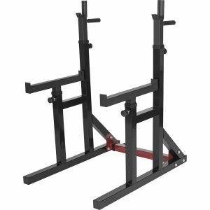 meilleure cage à squats gorilla musculation