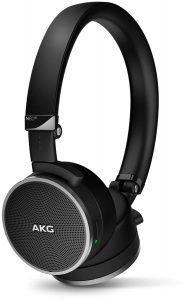 meilleur casque audio avec réduction de bruit AKG N60 NC