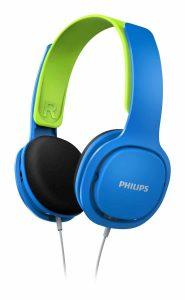 meilleur casque audio pour enfants Philips