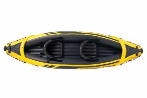 meilleur kayak gonflable intex explorer k1