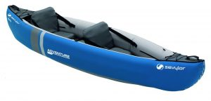 meilleur kayak gonflable sevylor adventure