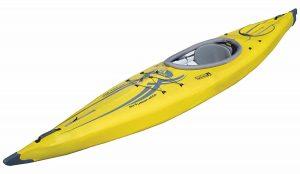meilleur kayak gonflable advanced elements pour randonneurs