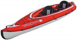 meilleur kayak bic gonflable haut de gamme