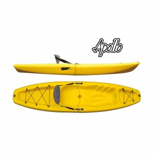 meilleur kayak modulable point 65 apollo